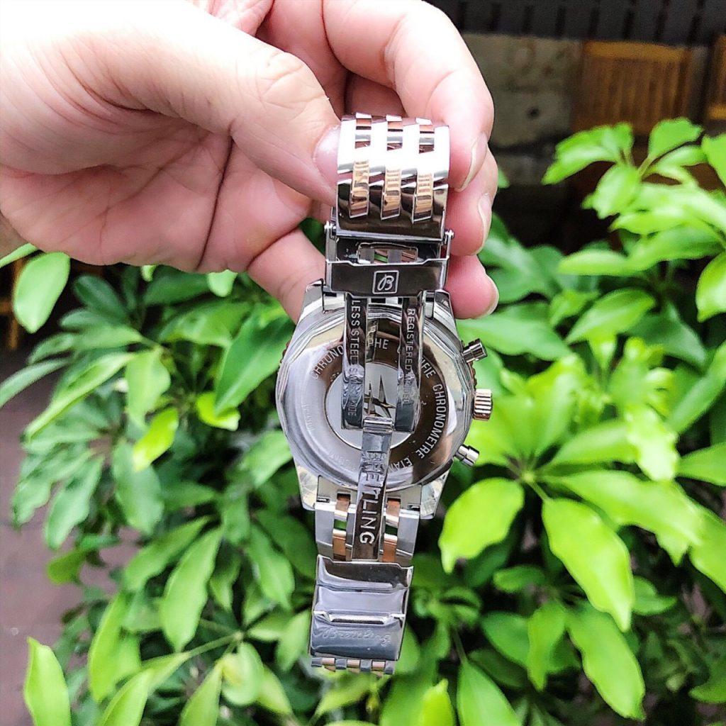 Đồng hồ Breitling máy cơ