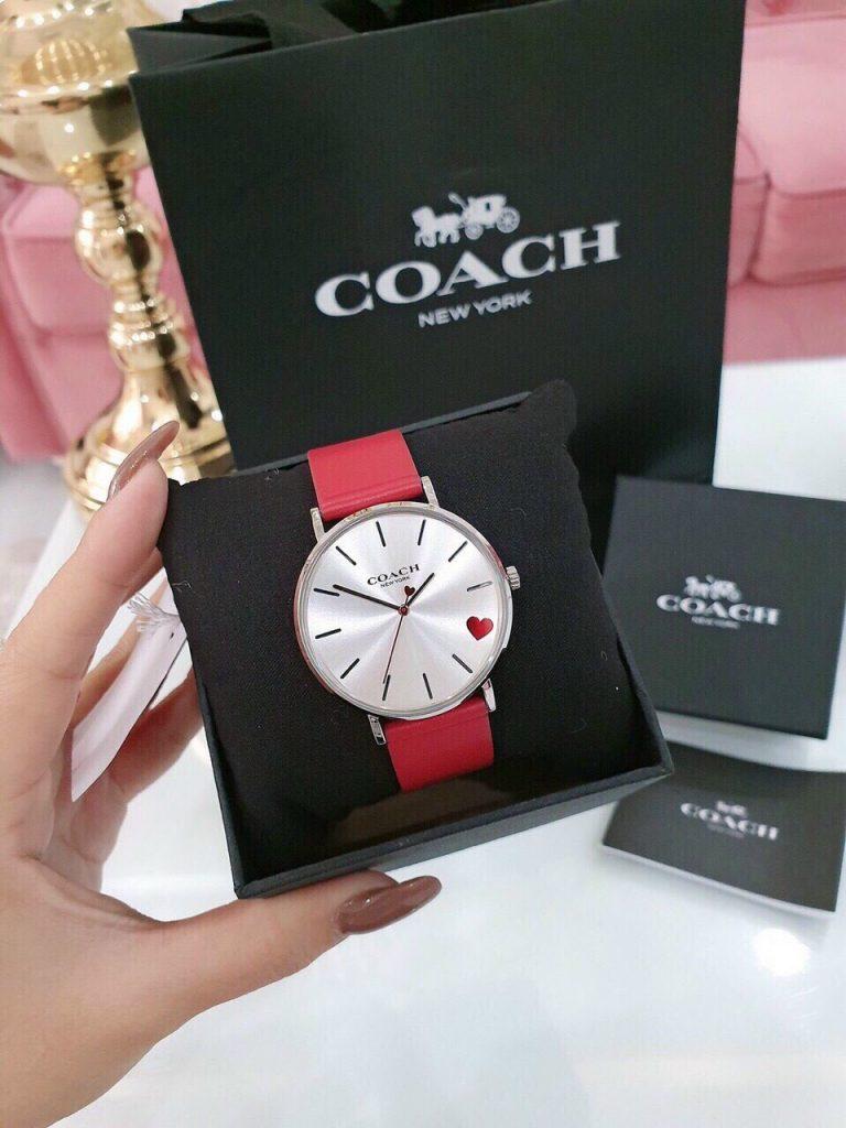 Đồng hồ Coach nữ