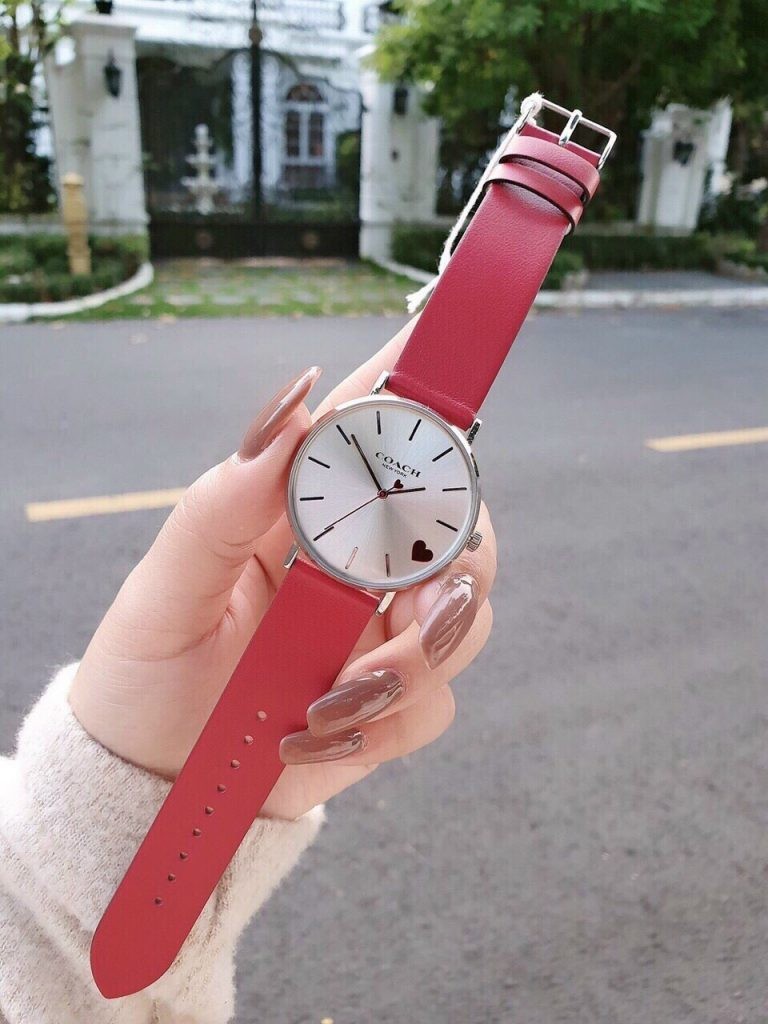 Đồng hồ Coach new york