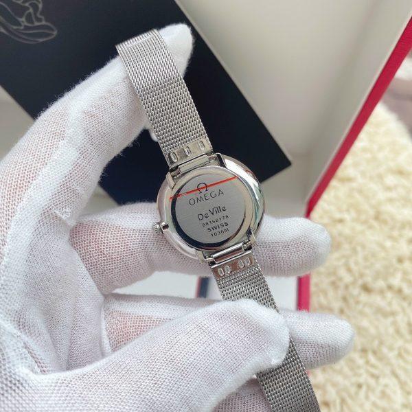 Đồng hồ Omega Deville nữ