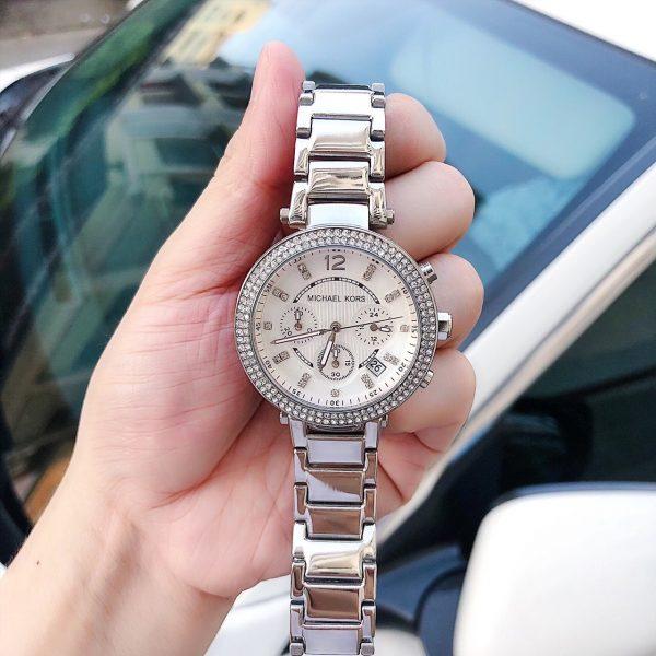 Đồng hồ Michael Kors nữ đẹp