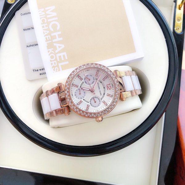 Đồng hồ Michael Kors nữ MK6261