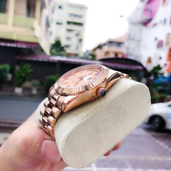 Đồng hồ cơ nam Rolex