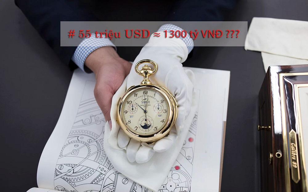 Đồng hồ nam Dwatch