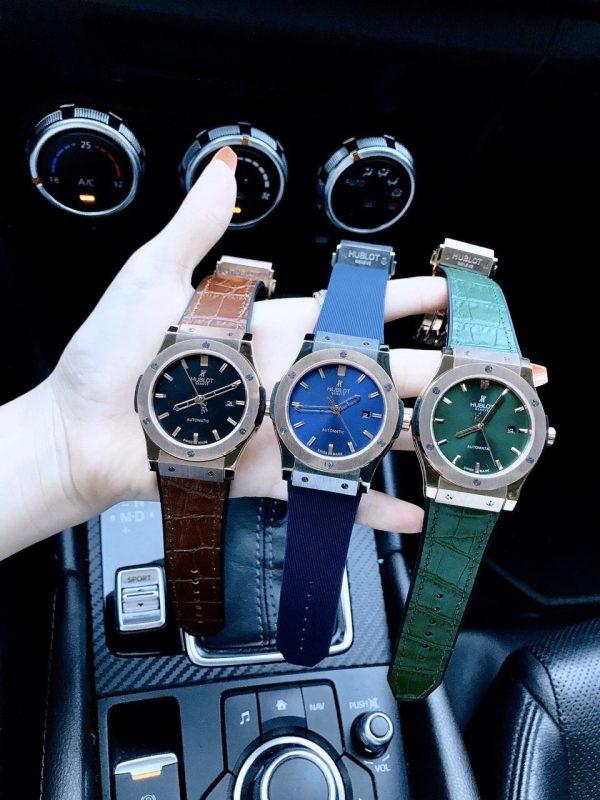 Đồng hồ hublot nam