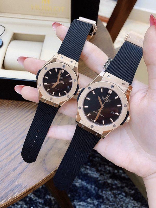 Đồng hồ Hublot đôi đẹp