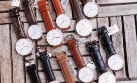 đồng hồ DW chính hãng