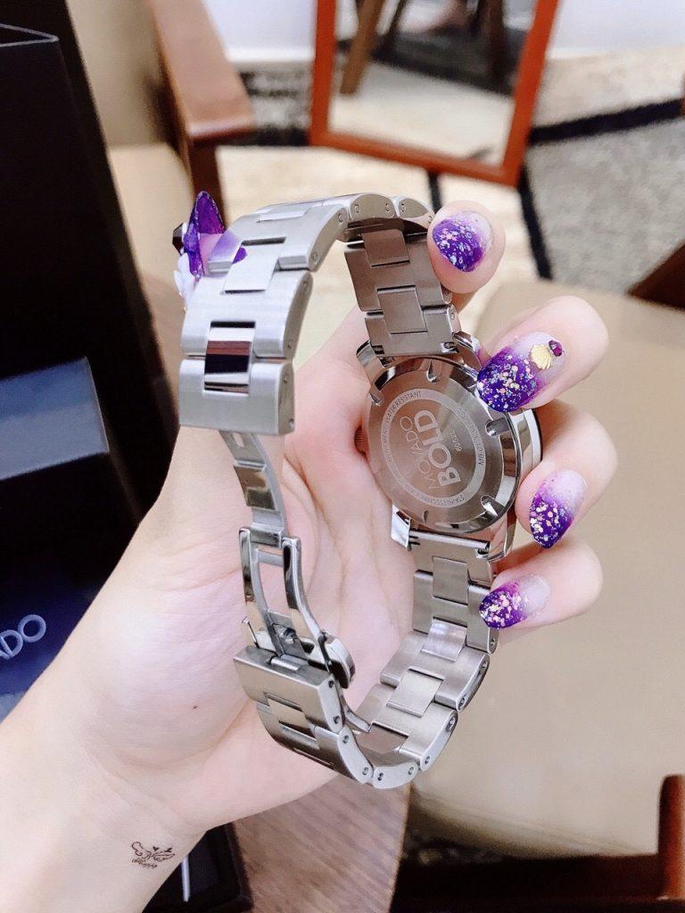 Đồng hồ Movado giá rẻ