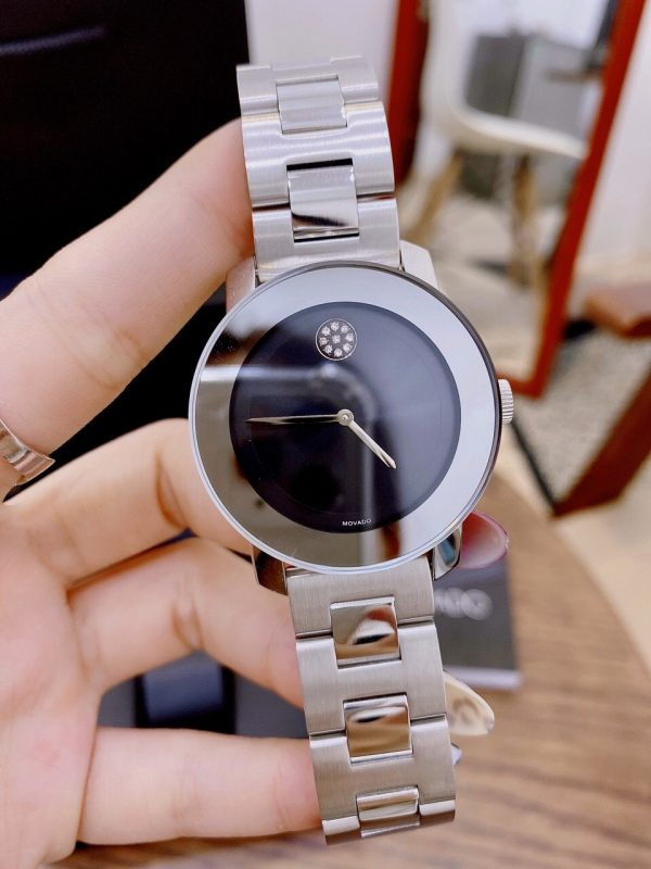 Đồng hồ Movado nữ fake