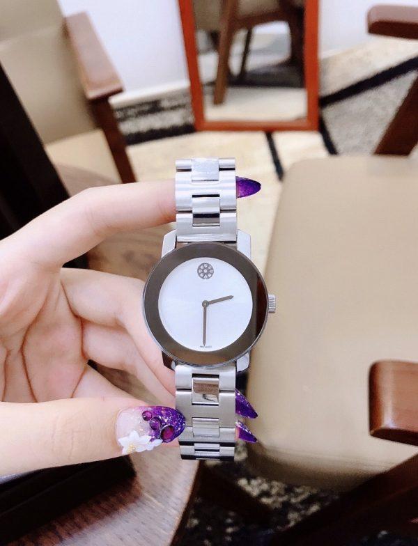 Đồng hồ Movado nữ giá rẻ