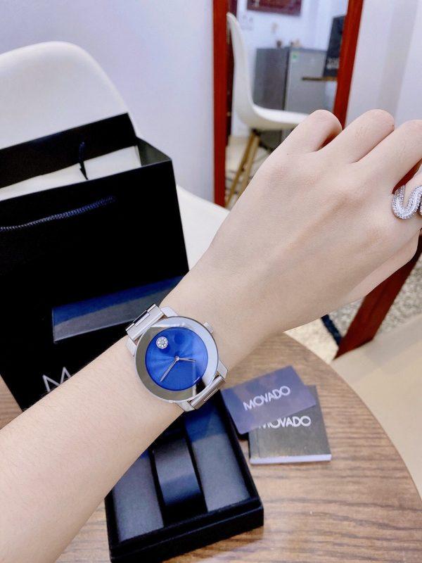 Đồng hồ Movado replica