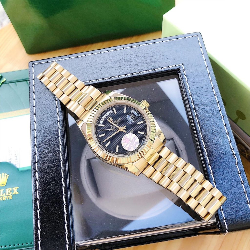 Đồng hồ nam Rolex