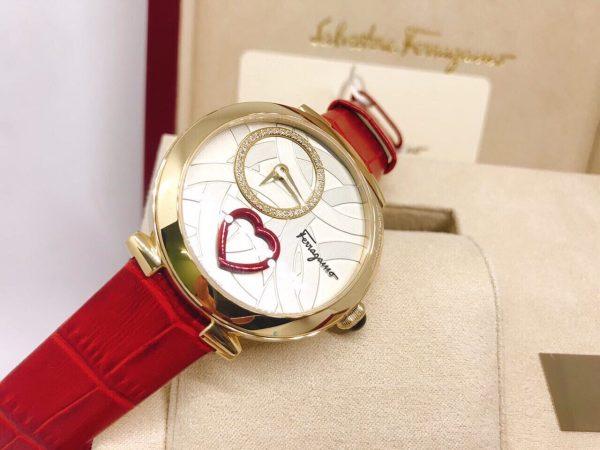 Đồng hồ nữĐồng hồ Ferragamo nữ fake