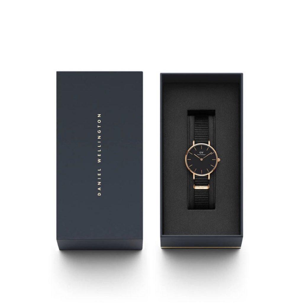 Đồng hồ Daniel Wellington