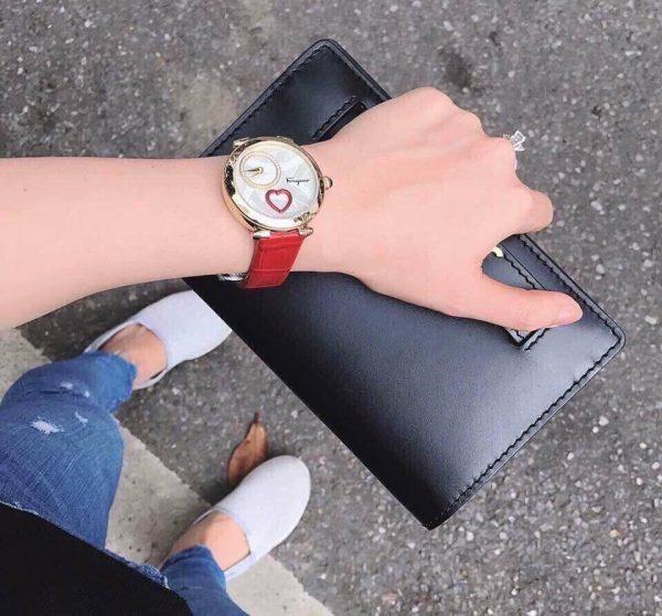 Đồng hồ Ferragamo nữ