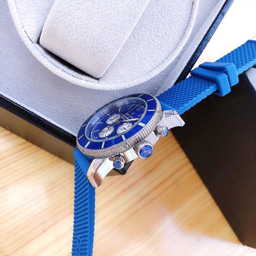 Đồng hồ Breitling dây cao su
