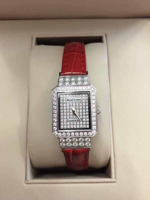 Đồng hồ cặp đẹp Royal Crown