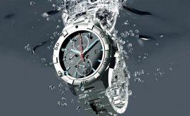 đồng hồ chống nước