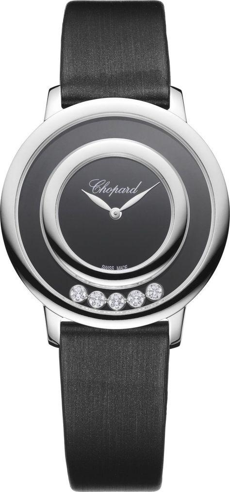 Đánh giá thương hiệu đồng hồ Chopard