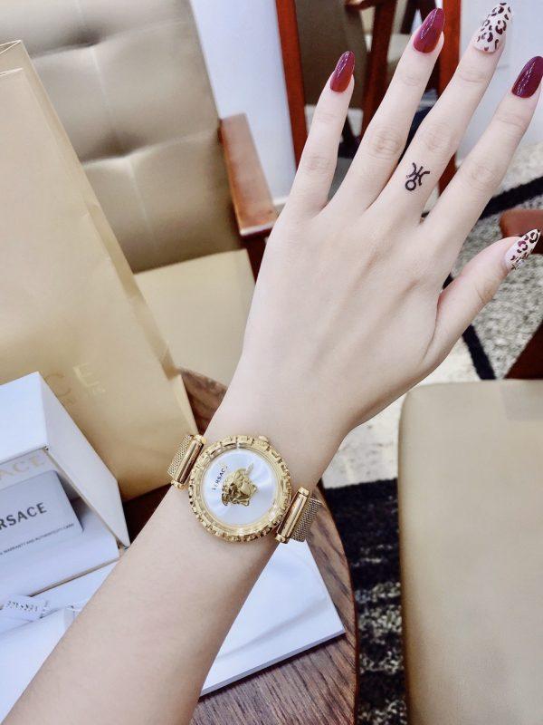 Đồng hồ nữ đẹp