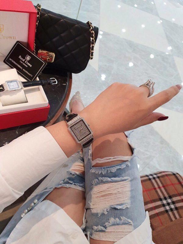 Đồng hồ đôi đẹp