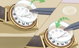 kinh nghiệm đồng hồ