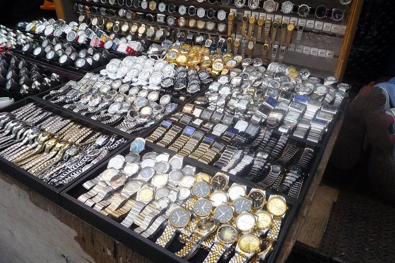Đồng hồ hublot fake rẻ tiền