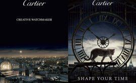 lịch sử thương hiệu đồng hồ Cartier