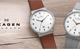 mua đồng hồ skagen chính hãng