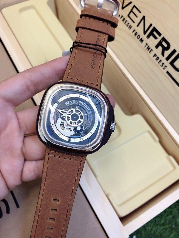 Đồng hồ 7friday