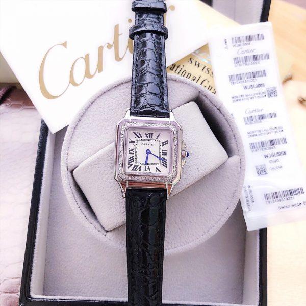 Đồng hồ Cartier nữ