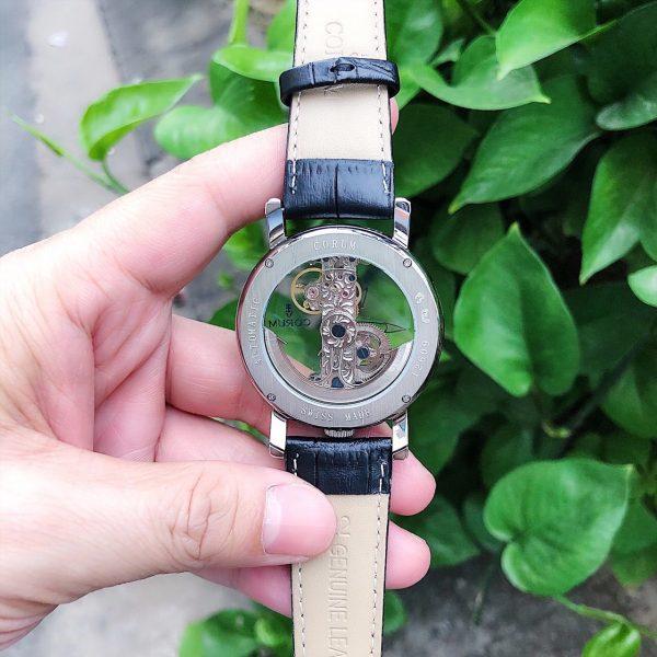 Đồng hồ Corum cơ