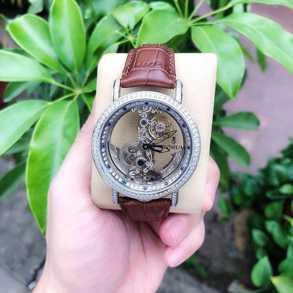 Đồng hồ Corum nam