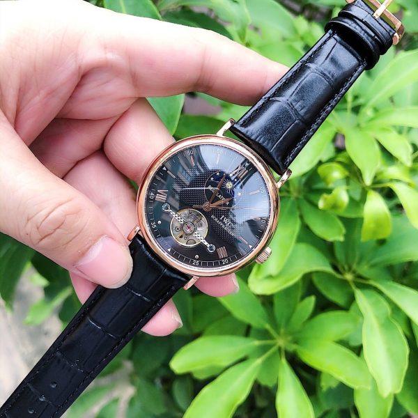 Đồng hồ IWC máy cơ nam