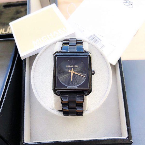 Đồng hồ Michael Kors dây kim loại