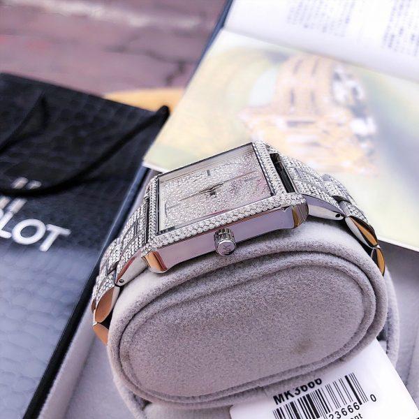Đồng hồ Michael Kors nữ mặt vuông