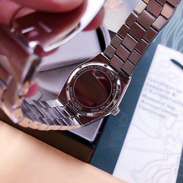 Đồng hồ Michael Kors nam đính đá