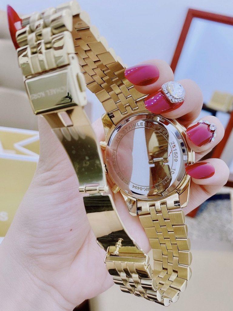 Đồng hồ Michael Kors nam đẹp