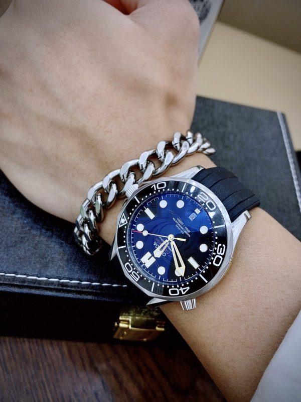 Đồng hồ Omega nam