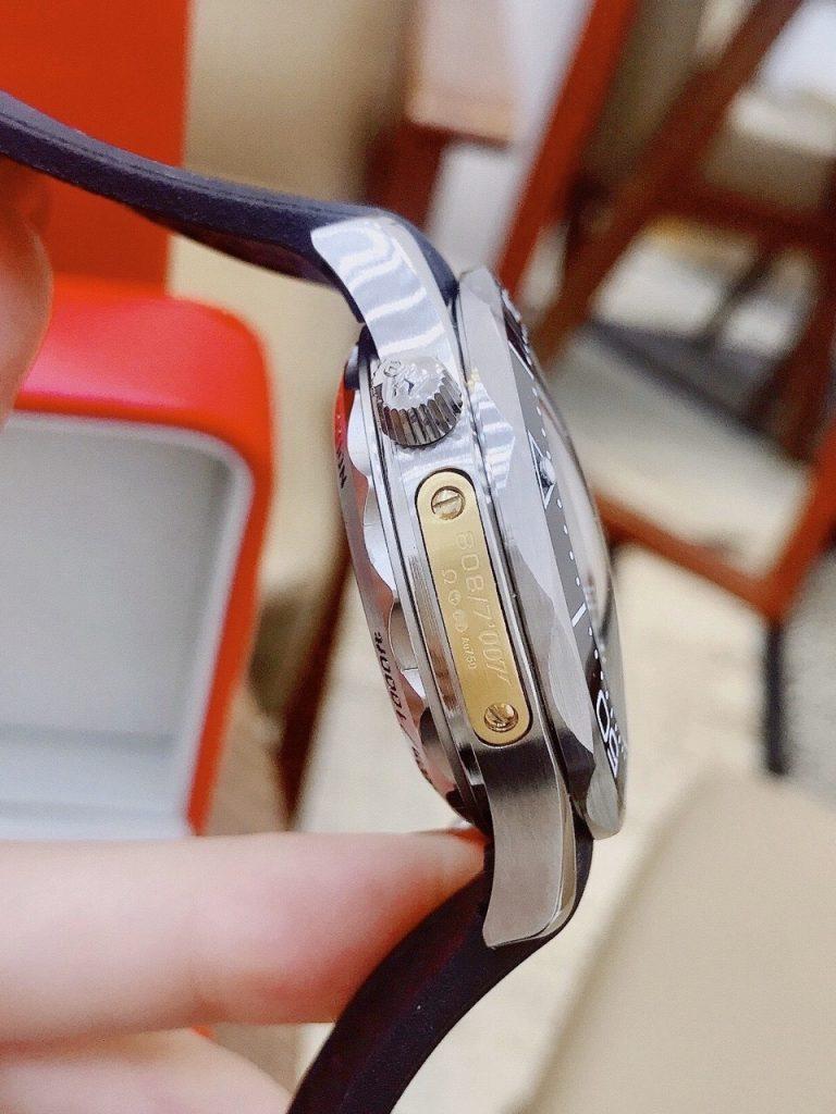 Đồng hồ Omega nam giá bao nhiêu
