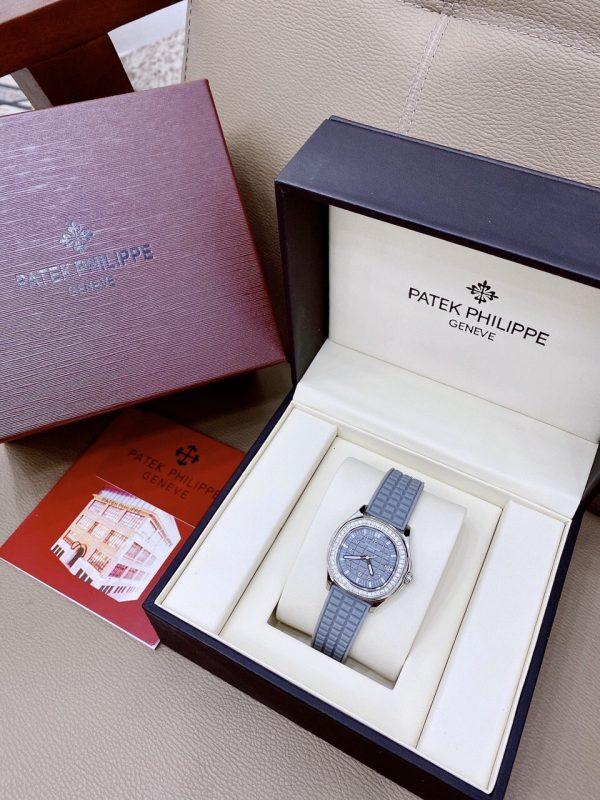 Đồng hồ Patek Philippe dây cao su