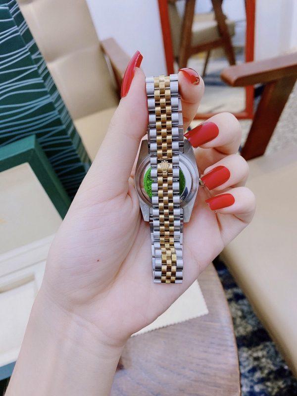 Đồng hồ Rolex đôi