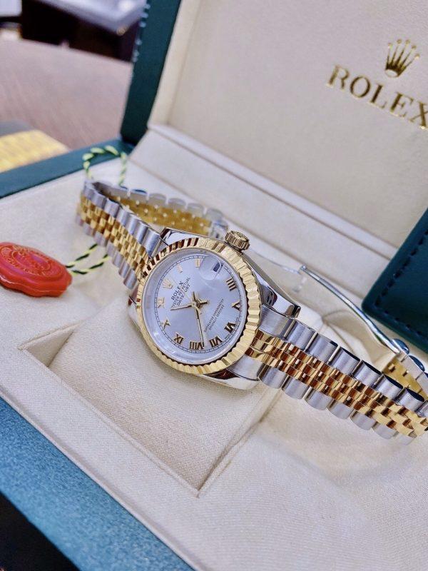 Đồng hồ Rolex 1