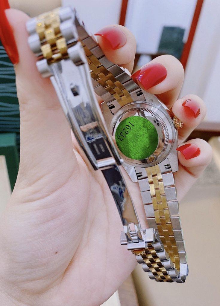 Đồng hồ Rolex cặp