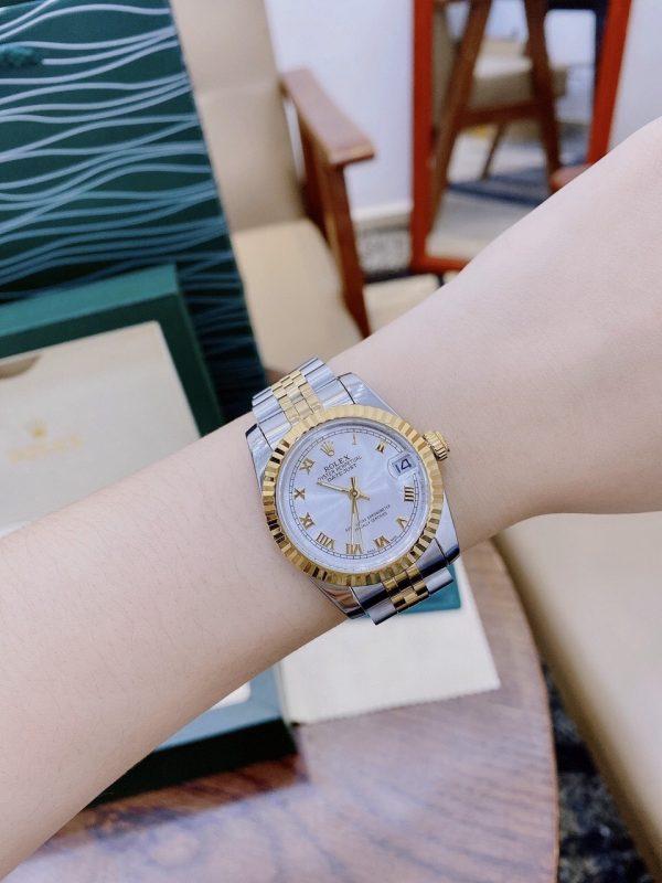 Đồng hồ Rolex nữ 1