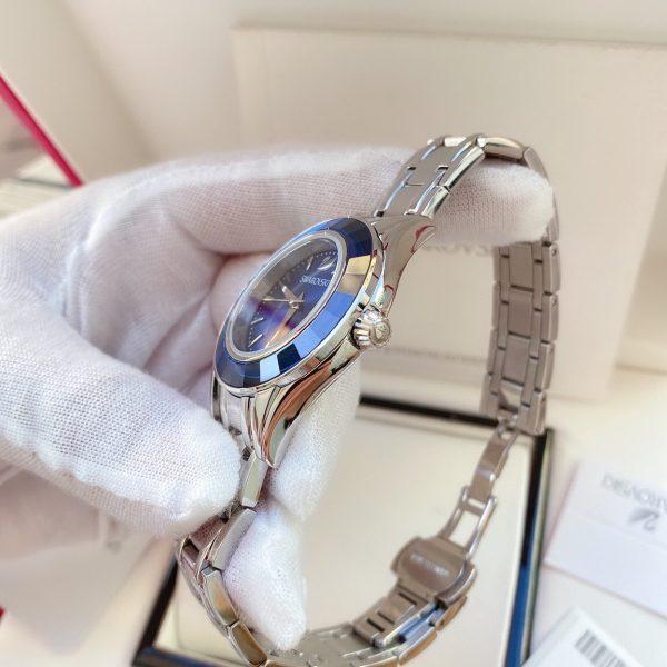 Đồng hồ Swarovski nữ mặt đá