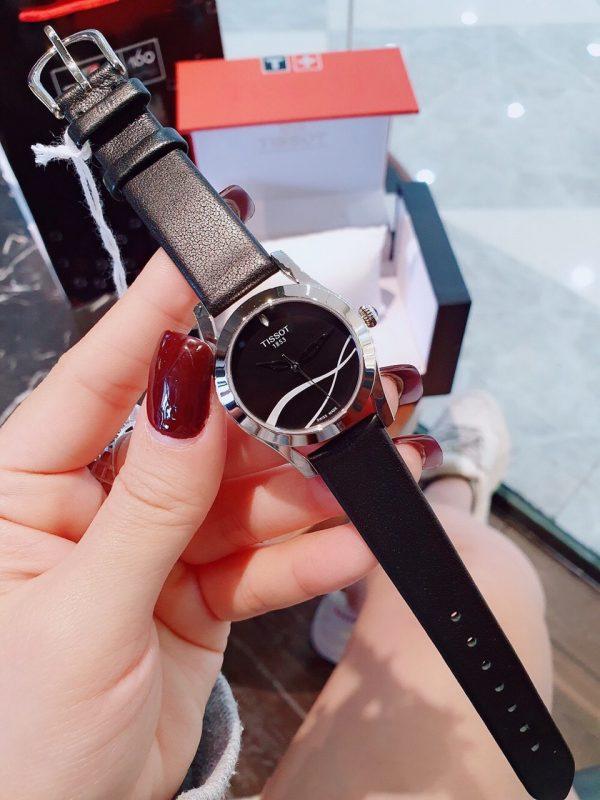 Đồng hồ Tissot nữ 2