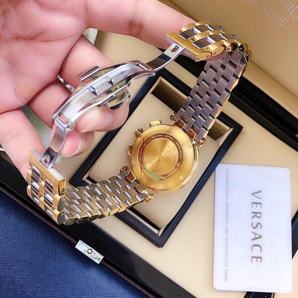 Đồng hồ Versace 1
