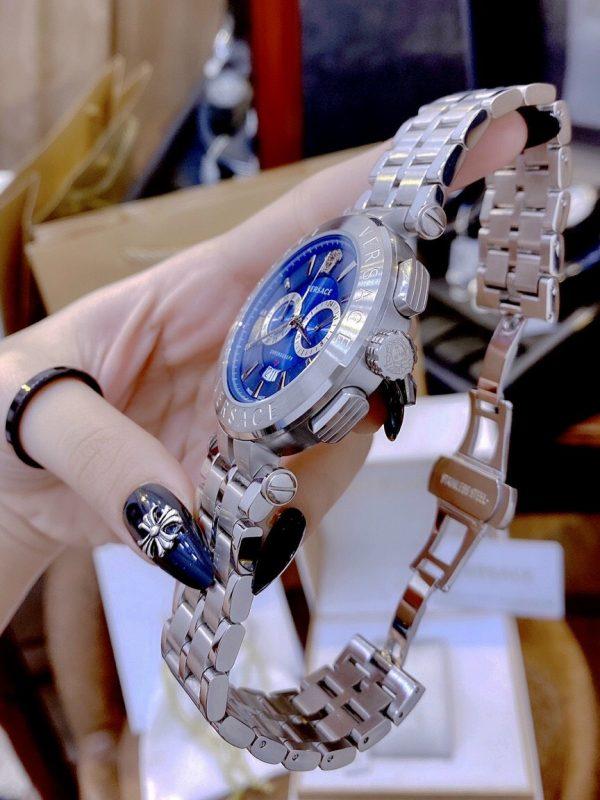 Đồng hồ Versace fake