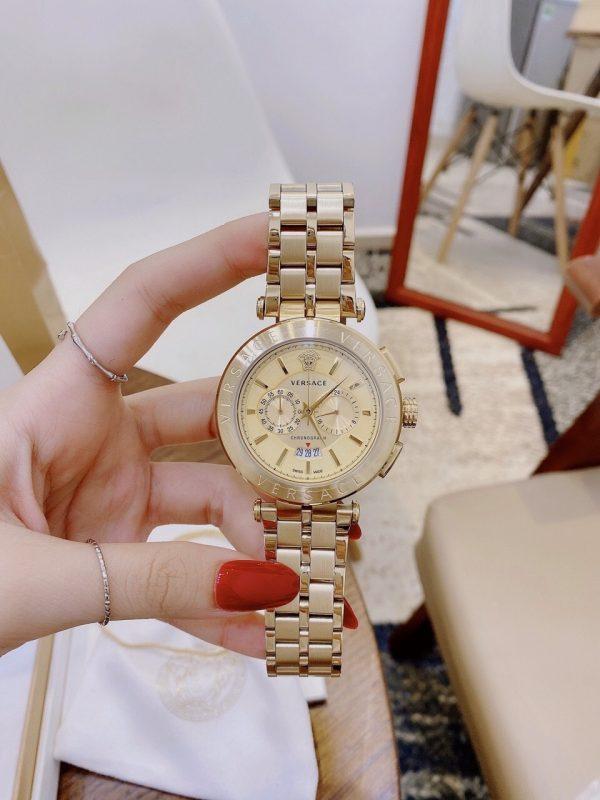 Đồng hồ Versace nam 1